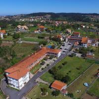 Hotel Pictures: Aparthotel Villa Cabicastro, Portonovo