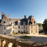 Hotel Pictures: Château De Noizay, Noizay