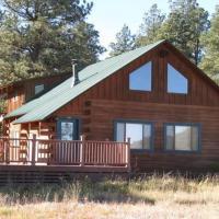 Sugarloaf Cabin