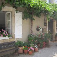 Hotel Pictures: La Petite Vigne, Carennac