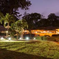 Hotel Pictures: Hotel Hacienda Sueño Azul, Tigre