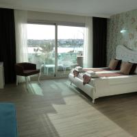 Deluxe Double Room with Panoramic View