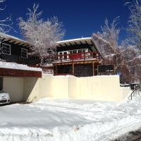 Fotos do Hotel: Lodge Andes, Farellones