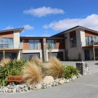 Hillcrest Lodges