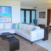 Four bedroom Oceanfront at Wyndham Rio Mar Resort