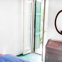 Double Room with Shared Bathroom and Balcony