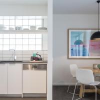Favourite Three-Bedroom Apartment