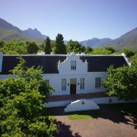 Hotellbilder: Lanzerac Hotel & Spa, Stellenbosch