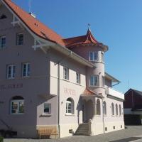 Hotelbilleder: Landhotel Adler, Sigmarszell
