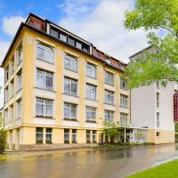 Hotel Pictures: Hotel Alte Klavierfabrik Meißen, Meißen
