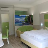 Bio Double or Twin Room with Terrace with Garden view