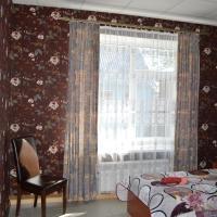 Comfort Family Room
