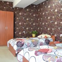Comfort Double Room with City View