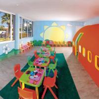 Tropicana club Hôtel