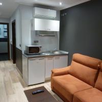 Studio Apartment (4 Adults)