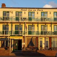 Hotel Pictures: Hotel Zee en Duin, Katwijk