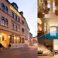 Hotelbilleder: Hotel Steiger Sebnitzer Hof-Adults Only, Sebnitz