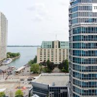 2 BR Waterfront Retreat w/Parking
