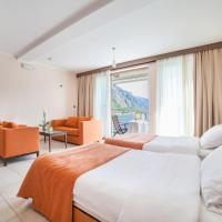 Limited Offer - Junior Suite with Half Board