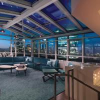 London Atrium Suite