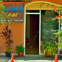 Hotel Pictures: Hotel La Barca, Atacames