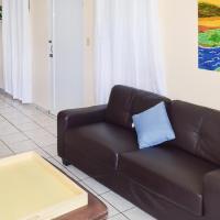 SS 2d – Deluxe Two Bedroom Apartment – 2nd Floor
