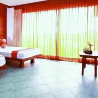 Superior Deluxe Double or Twin Room
