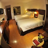The Vancouver Hotel - Ninh Binh