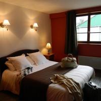 Hotel Pictures: Auberge Du Colombier, Guînes