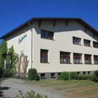 Hotelbilleder: Pension Boddenblick, Bresewitz