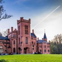 Hotel Pictures: Sangaste Castle, Sangaste