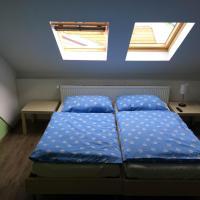 Hotel Pictures: Penzion a Restaurace Taprava, Zeleneč