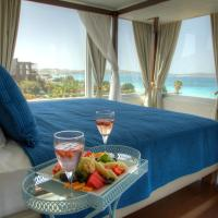 Rooms Smart Luxury Hotel & Beach