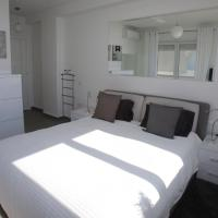 Two Bedroom King Suite with Balconies and Sea View