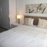 Executive One Bedroom Apartment with Terrace and Sea View