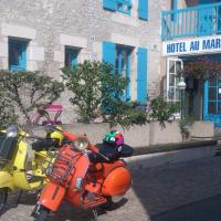 Hotel Pictures: Hotel Au Marais, Coulon