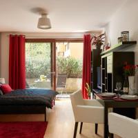 Hotel Pictures: Apartment Rubeska, Prague