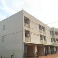 DALARAN Guest House