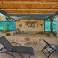 Luxury Three-Bedroom Villa with Private Pool