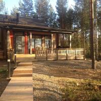 Hotel Pictures: Nestorinranta Villa, Lintusalo