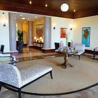 Luxury One-bedroom Condo - Palmyra