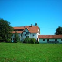 Hotel Pictures: Hotel Gasthof zum Neubau, Kißlegg