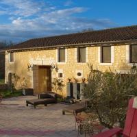 Hotel Pictures: Les Deux Abbesses en Vert, Mareuil-sur-Belle