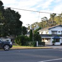 Hotel Pictures: Alkira Motel, Cooma