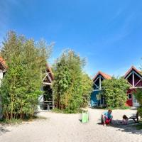 Hotel Pictures: Sarl Naturotel, Fort-Mahon-Plage
