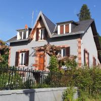 Hotel Pictures: Les Buissonnets, Saint-Honoré-les-Bains