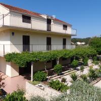 Hotellikuvia: Adriatic Apartments, Lumbarda