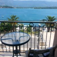 Duplex Apartment with Balcony and Sea View (4 Adults)