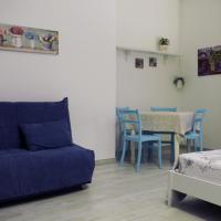 Studio Apartment (2 adults + 2 children)
