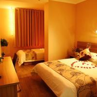 Dunhuang Xinlong Hotel